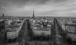 Paris - Heimatstadt der Erfolgsmarke Académie